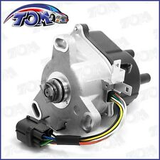 BRAND NEW COMPLETE IGNITION DISTRIBUTOR FOR 96-98 HONDA CIVIC DEL SOL TD80U