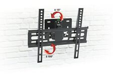 TV Wall Mount Bracket 23 28 32 34 37 40 42 47 inch LCD LED PLASMA OLED LG SONY