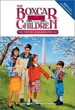The Mystery in Washington D.C. (Boxcar Children Mystery & Activities Specials #2