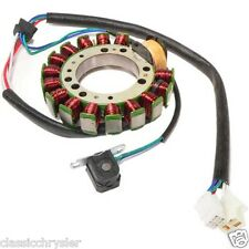 NEW QUALITY Magneto Stator Coil Yamaha Big Bear 350 YFM350 1996 1997 1998 1999
