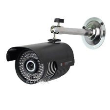 84pcs LED long range CCTV CAMERA day&night vision outdoor surveillance A32BH