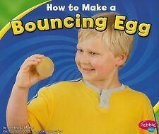 How to Make a Bouncing Egg by Jennifer L. Marks (2011, Paperback)