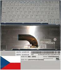 Clavier Qwertzy Tchèque/Czech ACER ASPIRE AS2920 NSK-A9V0C KB.INT00.246  Blanc