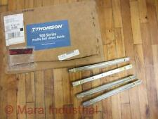 Thomson Industries 544549 Rail Linear Guide (Pack of 4)