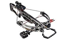 NEW FOR 2016!! Barnett Raptor FX2 Crossbow Ready to Shoot Package w/4x32 Scope