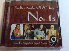THE BEST SINGLES OF ALL TIME - NO. 1s DISC 10 CD