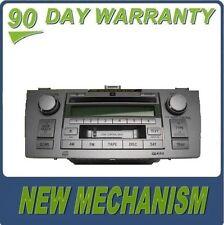 NEW MECH 04 05 06 07 08 TOYOTA Solara OEM JBL Sat Radio 6 Disc CD Player Tape