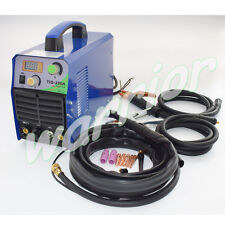 2 in 1 220V Digital TIG 250A Mosfet Inverter Welding Machine MMA Welder w/ Torch