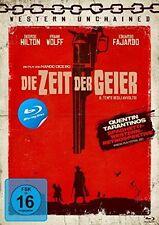 SHOOT THE LIVING AD PRAY FOR THE DEAD - Blu Ray Region B/UK  - Klaus Kinski