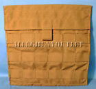QTY 2 NEW USGI Military USMC SPC SPP Coyote MOLLE SIDE PLATE POCKET CARRIER SET