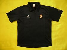 4/5 REAL MADRID SPAIN 2001 2002 Centenary  FOOTBALL CAMISETA JERSEY SHIRT AWAY