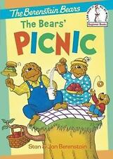 The Bears' Picnic (Turtleback School & Library Binding Edition) (Begin-ExLibrary