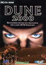 Dune 2000 PC New and Sealed