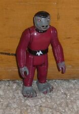 Vintage 1978 Star Wars A New Hope - Red Snaggletooth - no weapon