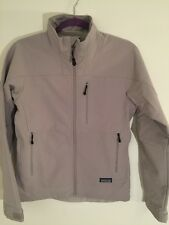 Patagonia Jacket Coat Men's Soft Shell Full Zip Gray Size XS NWT! $149.00 Alpine