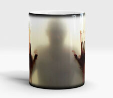 HEAT COLOUR CHANGING MAGIC MUG / CUP - THE WALKING DEAD