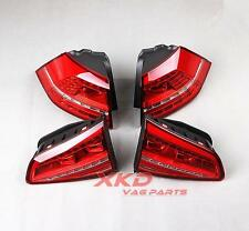 OEM Genuine LED Taillights Tail Lamps Tail Light For VW Golf GTI MK7 MKVII