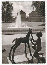 8/435 ak Reutlingen caballo tras CLUF Henderson 1960
