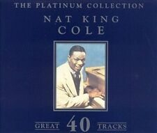 Nat King Cole - The Platinum Collection - Music CDs