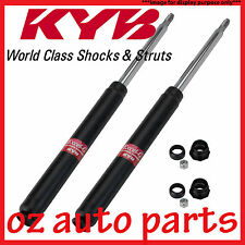 TOYOTA COROLLA AE86 SPRINTER COUPE 83-85 FRONT KYB EXCEL-G SHOCK ABSORBERS