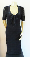 Dolce & Gabbana D&G dress Kleid Spitze lace Gr.36/38 (IT44)