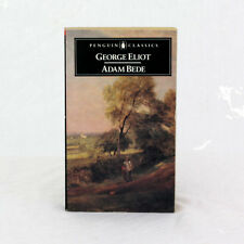 Adam Bede by George Eliot - Paperback