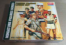 ACADEMY 1381 - FRENCH FOREIGN LEGION SET 1/35 - NUOVO