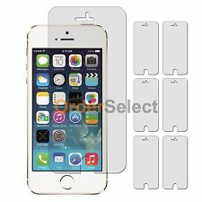 """6X Anti-Scratch Clear LCD Screen Shield Guard Protector for 4.7"""" Apple iPhone 6"""