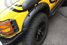 Discovery 2 ABS Wheel Arch Extension Set - LR643
