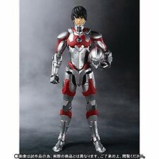 ULTRA-ACT × S.H.Figuarts ULTRAMAN Special Ver Action Figure BANDAI NEW Japan