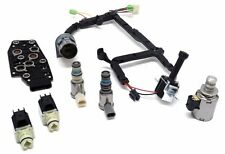 4L60E Transmission Master Solenoid Kit TCC EPC PWM Shift 3-2 Harness 03-05 99140
