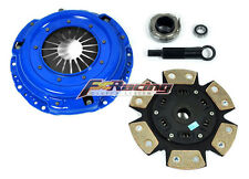 FX STAGE 3 HD CLUTCH KIT 1992-1993 ACURA INTEGRA B17 B18 YS1 CABLE TRANS