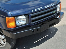 Land Rover Discovery 2 Front Winch Bumper Steel Heavy Duty 1999-2004 DA5645 New
