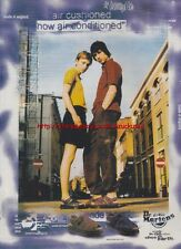 Dr. Martens Air Wair Shoes/Boots 1998 Magazine Advert #1116