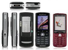 Sony Ericsson K750i (Desbloqueado) teléfono móvil (Calificación B)
