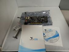ASUS XONAR DS - PCI Sound Card 7.1 Channel