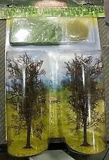 Tree Kit Lime Trees (2x 28mm Scenery) Ziterdes