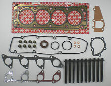 HEAD GASKET SET & BOLTS 206 306 307 406 407 607 806 BOXER 2.0 HDi TD 8V 98 on