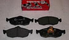 Brembo hp front brake disc pads - Ford Mondeo, Granada, Scorpio - 078301.30