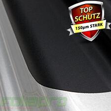 LADEKANTENSCHUTZ Schutzfolie - VW GOLF 5 V Limousine Typ 1K - 150µm schwarz