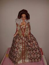 Barbie The Great Eras Queen Elizabeth, perfetta