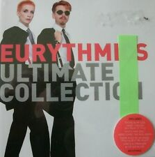 Eurythmics - Ultimate Collection   (CD) . FREE UK P+P .........................