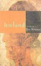 Iceland (American Literature (Dalkey Archive))-ExLibrary