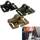 New Hydration Bladder Tube Trap Hose Clip Strap For Webbing Molle Camelbak