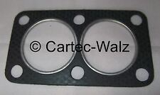 Exhaust gasket / exhaust gasket for OPEL Manta B 1.6N,1.6S,1.9N,1.9S, Bj. 75-81