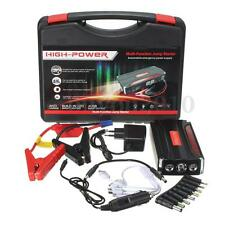 68800mAh Multi-function Car Jump Starter Booster Emergency Power Bank Charger 12