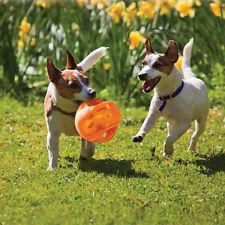 KONG Jumbler Ball Medium/Large, Dog Toy