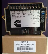 3062322 Electronic Engine Speed Controller/governor for generator / Genset parts