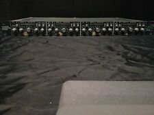 BSS Audio 4-channel Compressor
