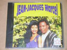 CD / JEAN JACQUES MARCEL / MESSAGE D'AMOUR / RARE / NEUF SOUS CELLO